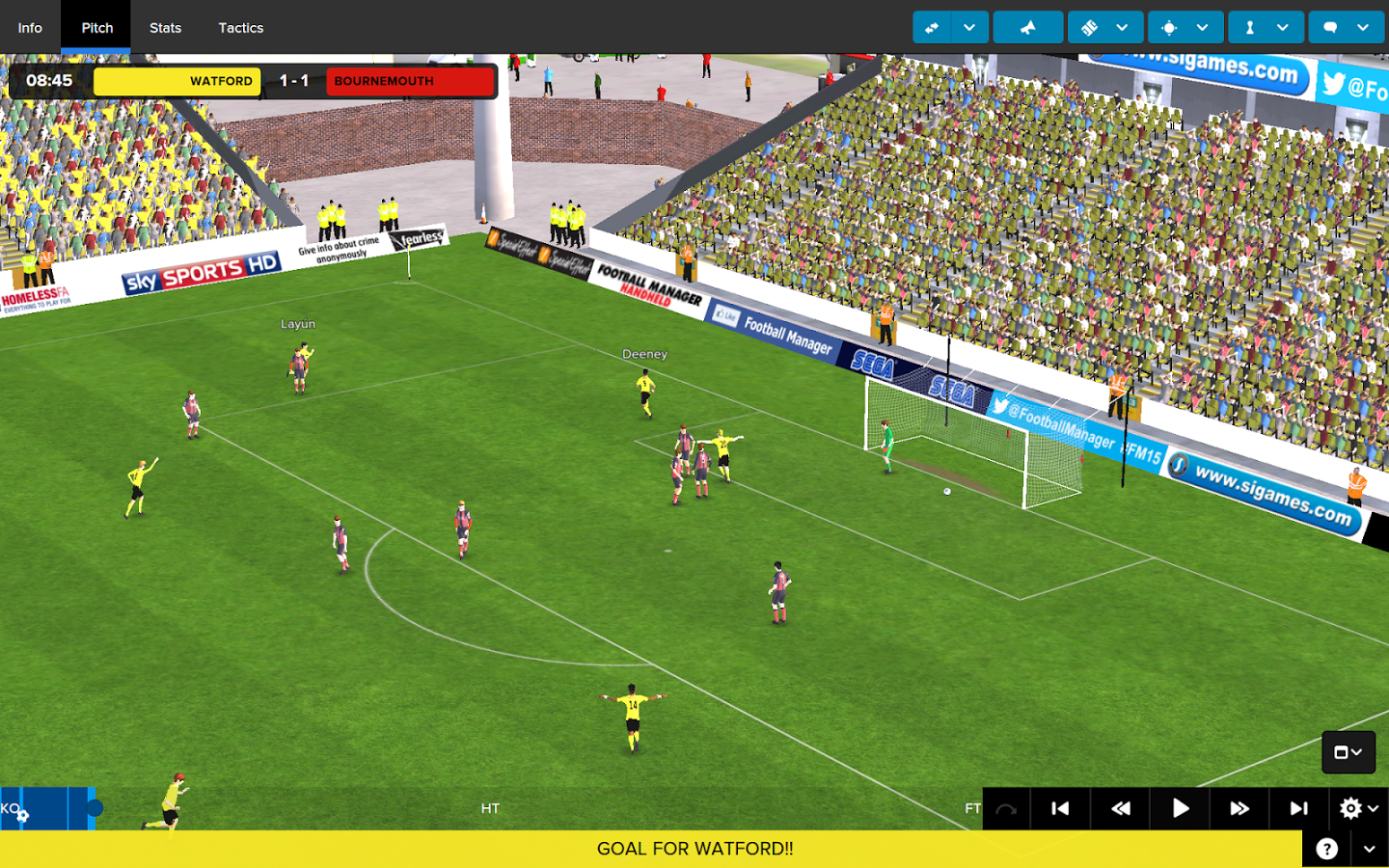 football manager 2017 apk free download
