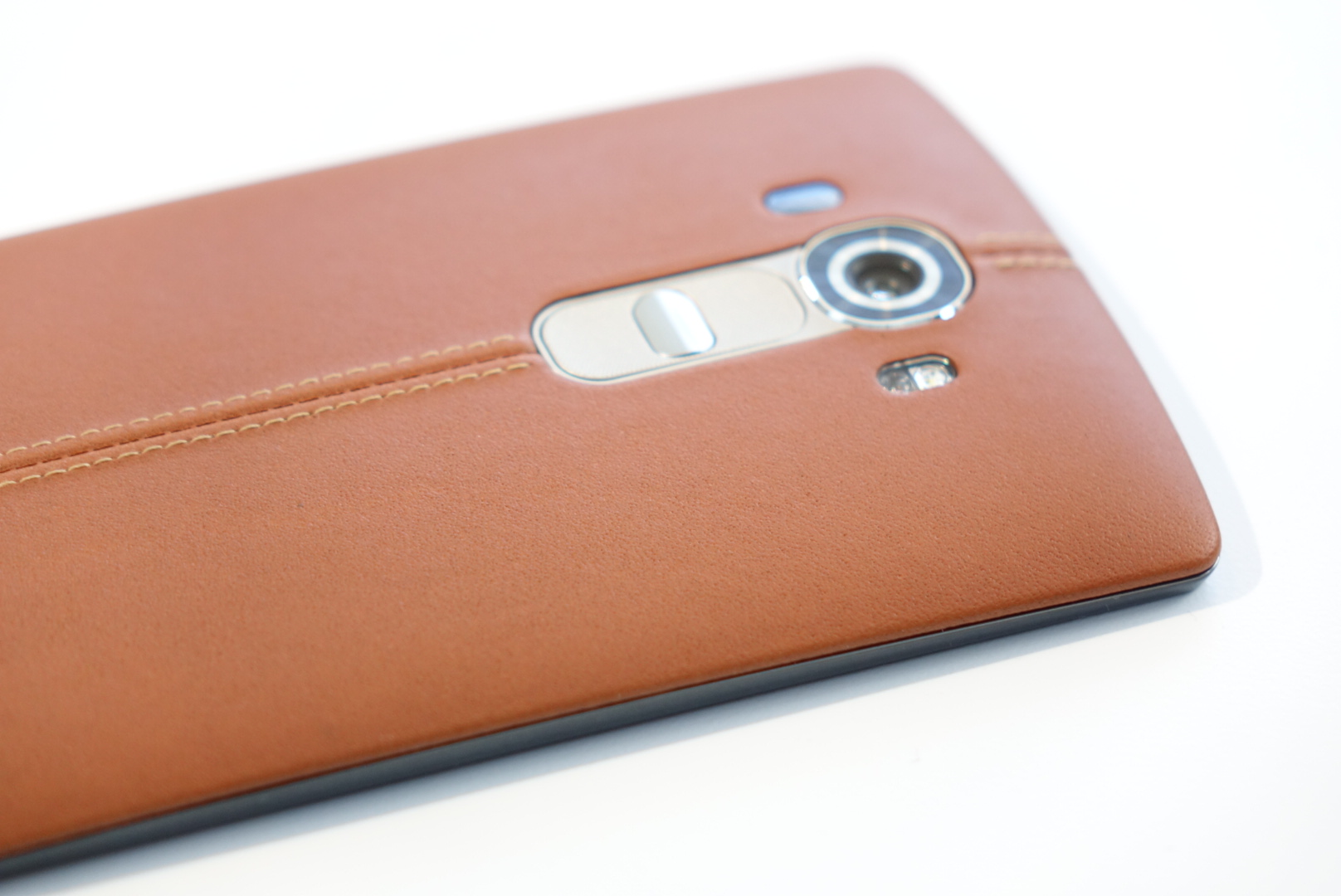 AT&T Finally Pushes Marshmallow To The LG G4