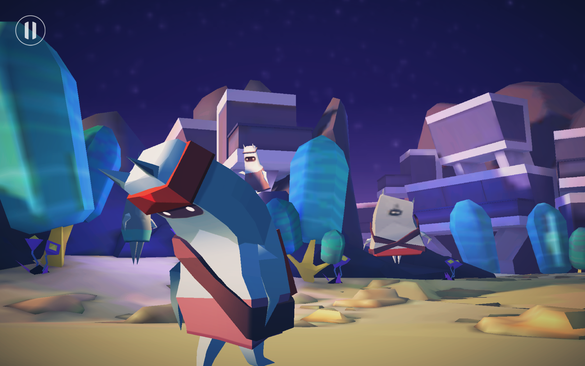 The Adventures Of Poco Eco Comes To Android For $1.98, Full-Length ...