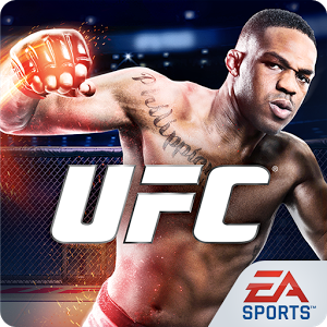 download EA sports UFC mod apk, top android sports game