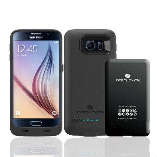 [Deal Alert] ZeroLemon Releases Battery Case For The ...