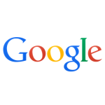 google-logo-stock