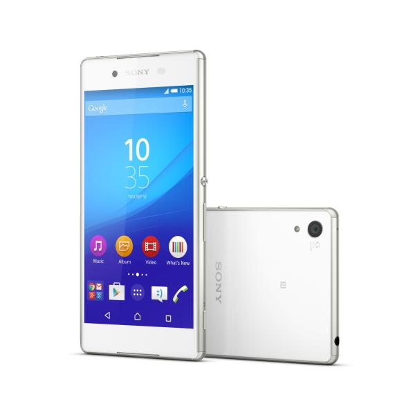 sony xperia z4 announced in japan with snapdragon 810. Black Bedroom Furniture Sets. Home Design Ideas