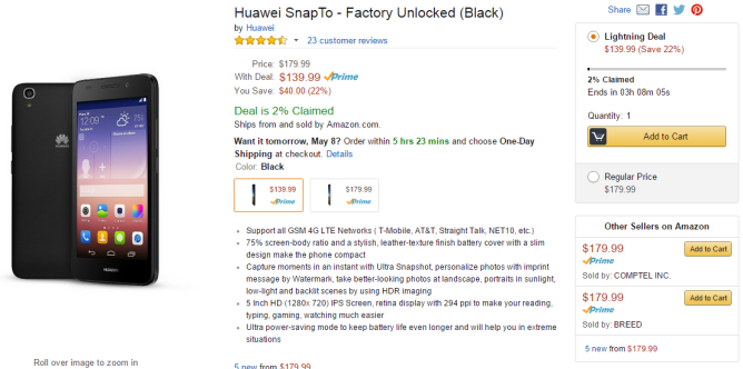 2015-05-07 11_51_55-Amazon.com_ Huawei SnapTo - Factory Unlocked (Black)_ Cell Phones & Accessories