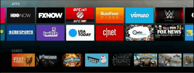 Android TV's App Selection Will Expand Soon With HBO Go