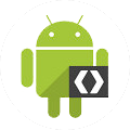 AndroidDevelopers-plus-transparent