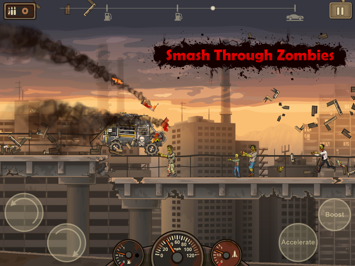 Earn to die for android download apk free.