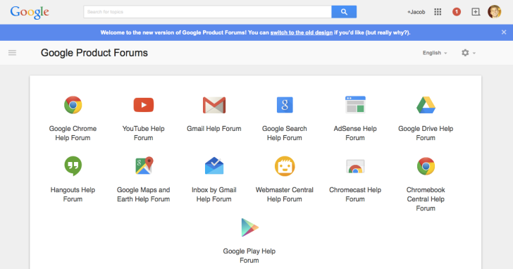 Google_Groups