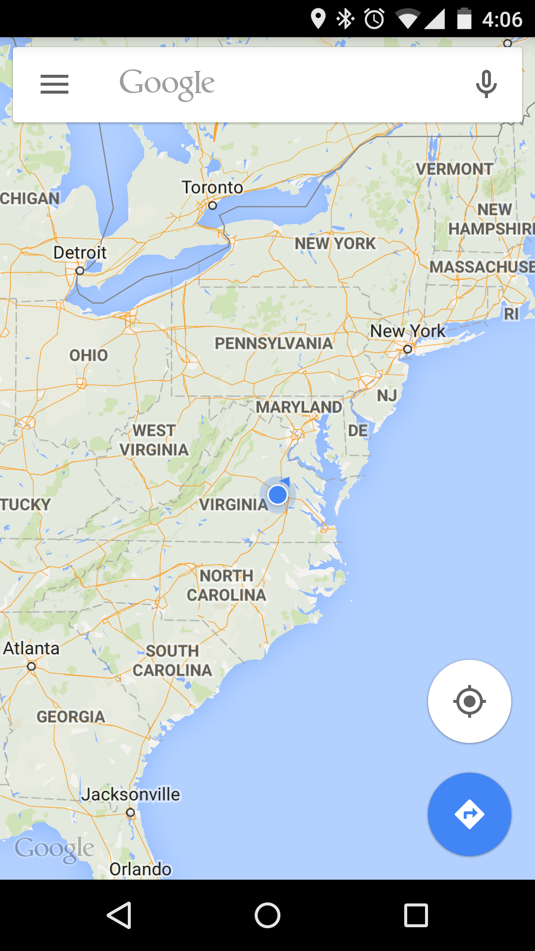 maps maps. bug watch google maps fails to load directions when prompted from