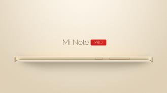Mi Note Pro 1