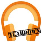 Music-Teardown