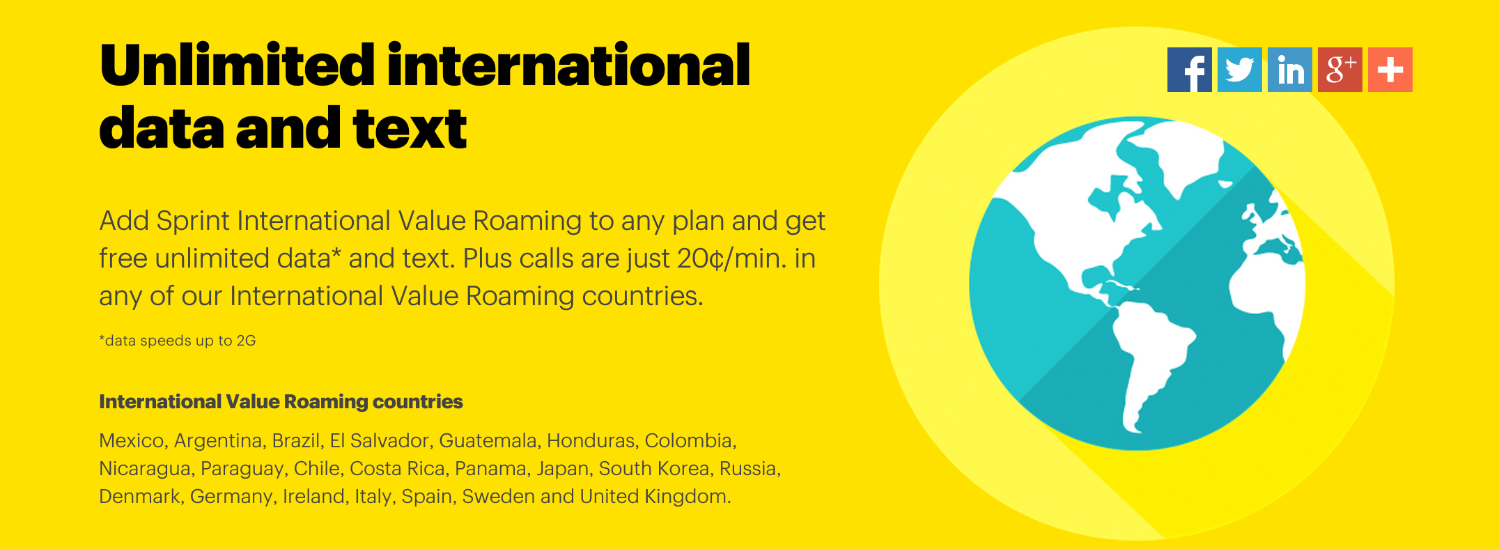 At T Data Plan For International Travel