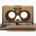 [I/O 2015] Google's Cardboard Now Works With Phablets And iOS, Pushes For 360 Degree Videos, And Bri...