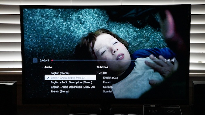 Netflix 2 0 For Android TV From Sony TV Works On The Nexus
