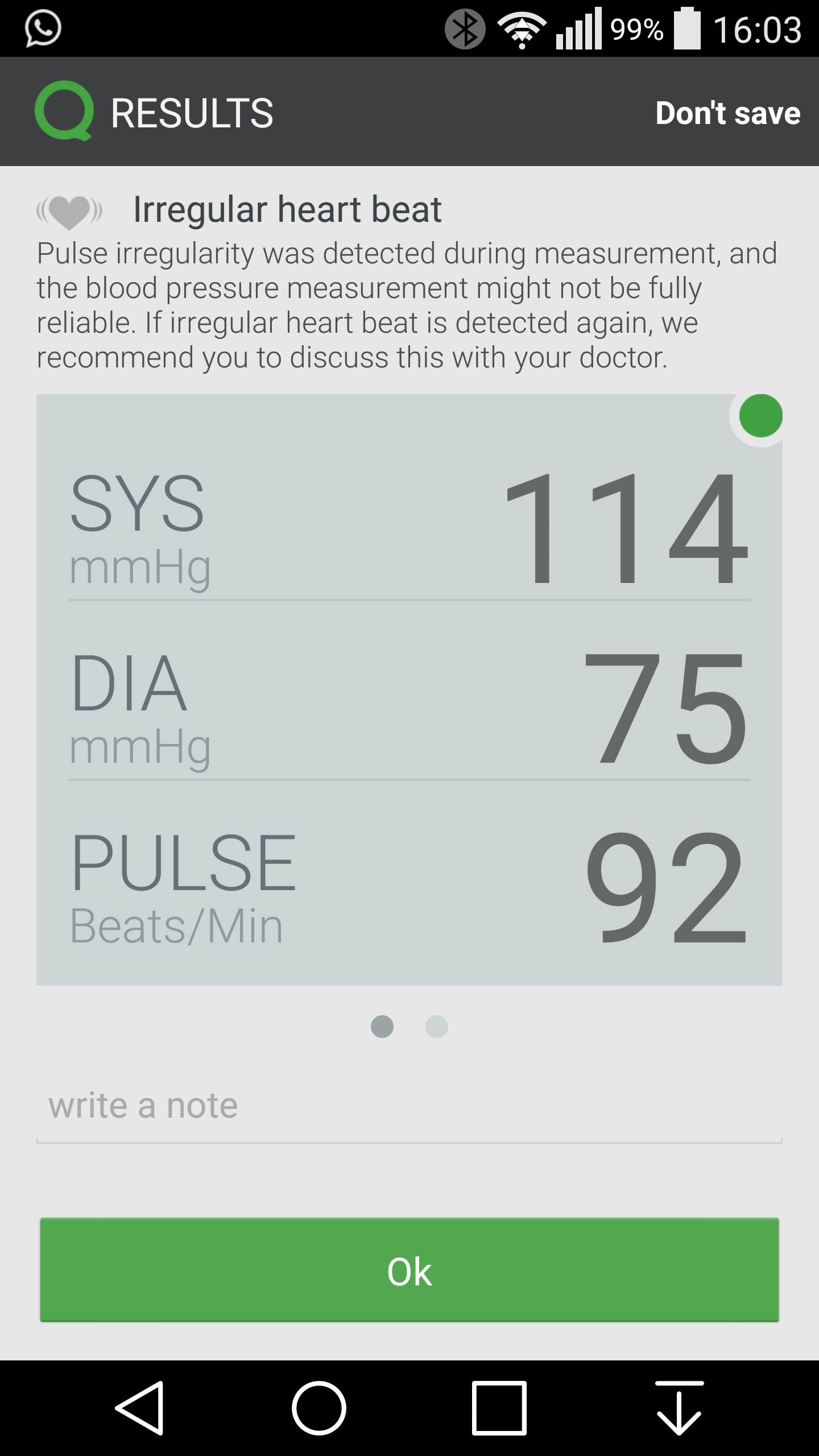 Qardioarm Review Blood Pressure Monitoring Never Looked This Sexy