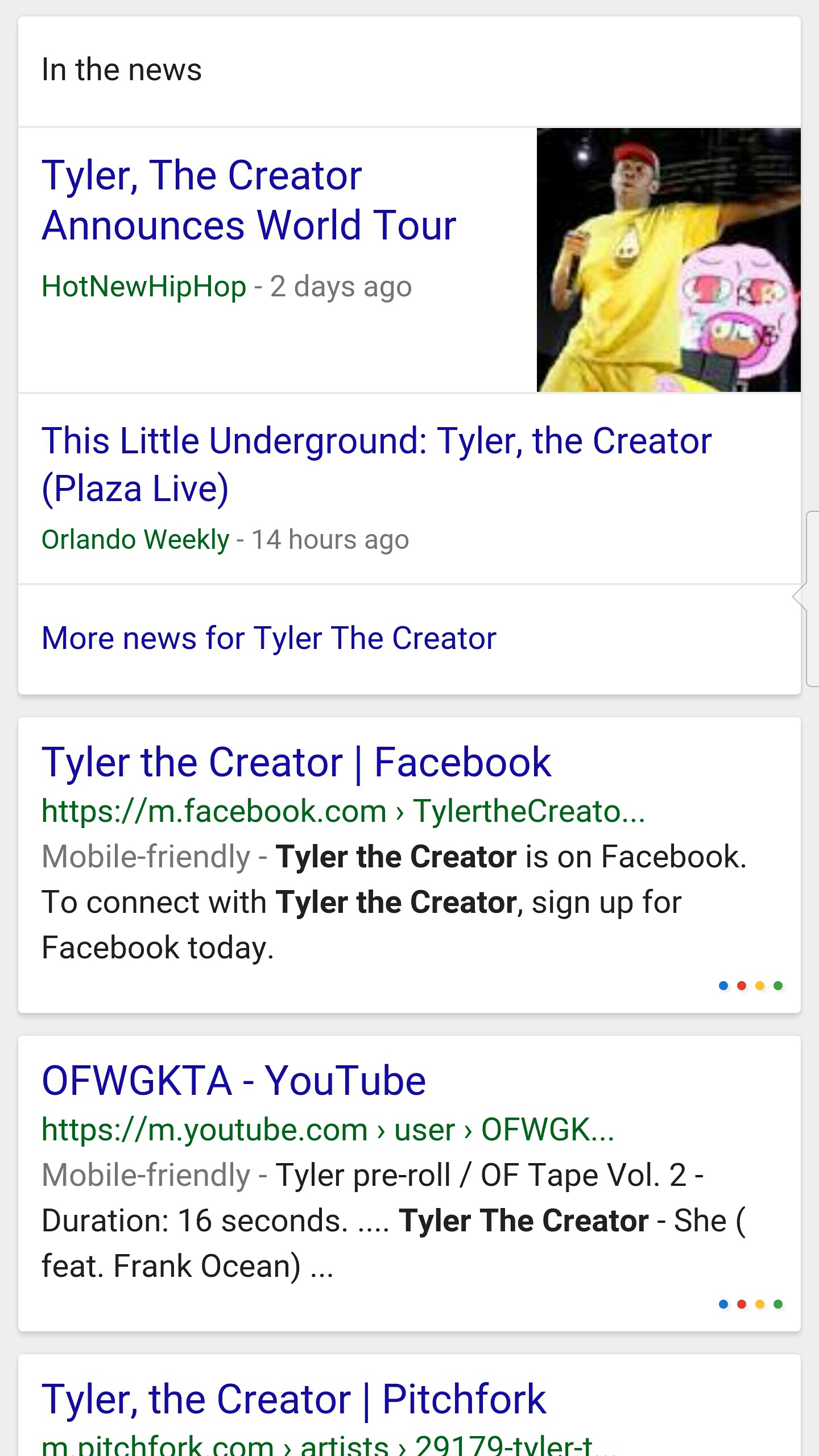 f0229a0ad786 Google is testing another Search results layout with rounded cards ...