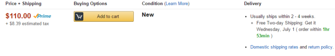 2015-06-29 14_21_33-Amazon.com_ Buying Choices_ JayBird BlueBuds X Sport Bluetooth Headphones - Stor