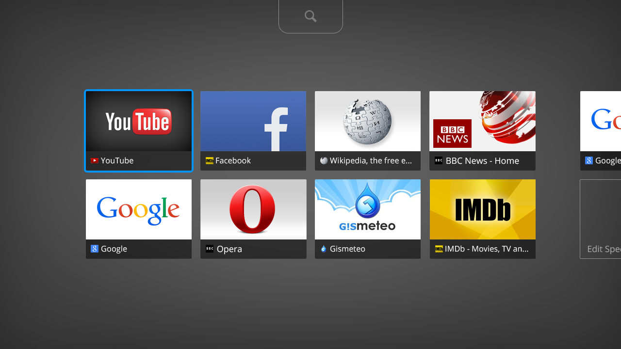 facebook apk for android tv