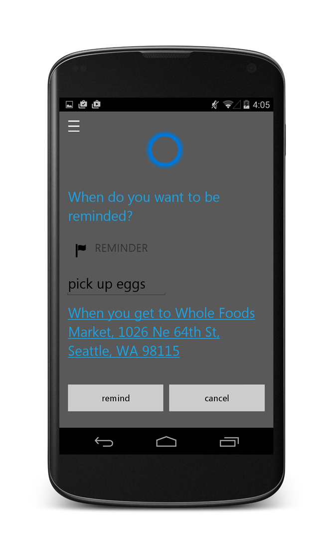 voice search Archives  Android Police  Android News