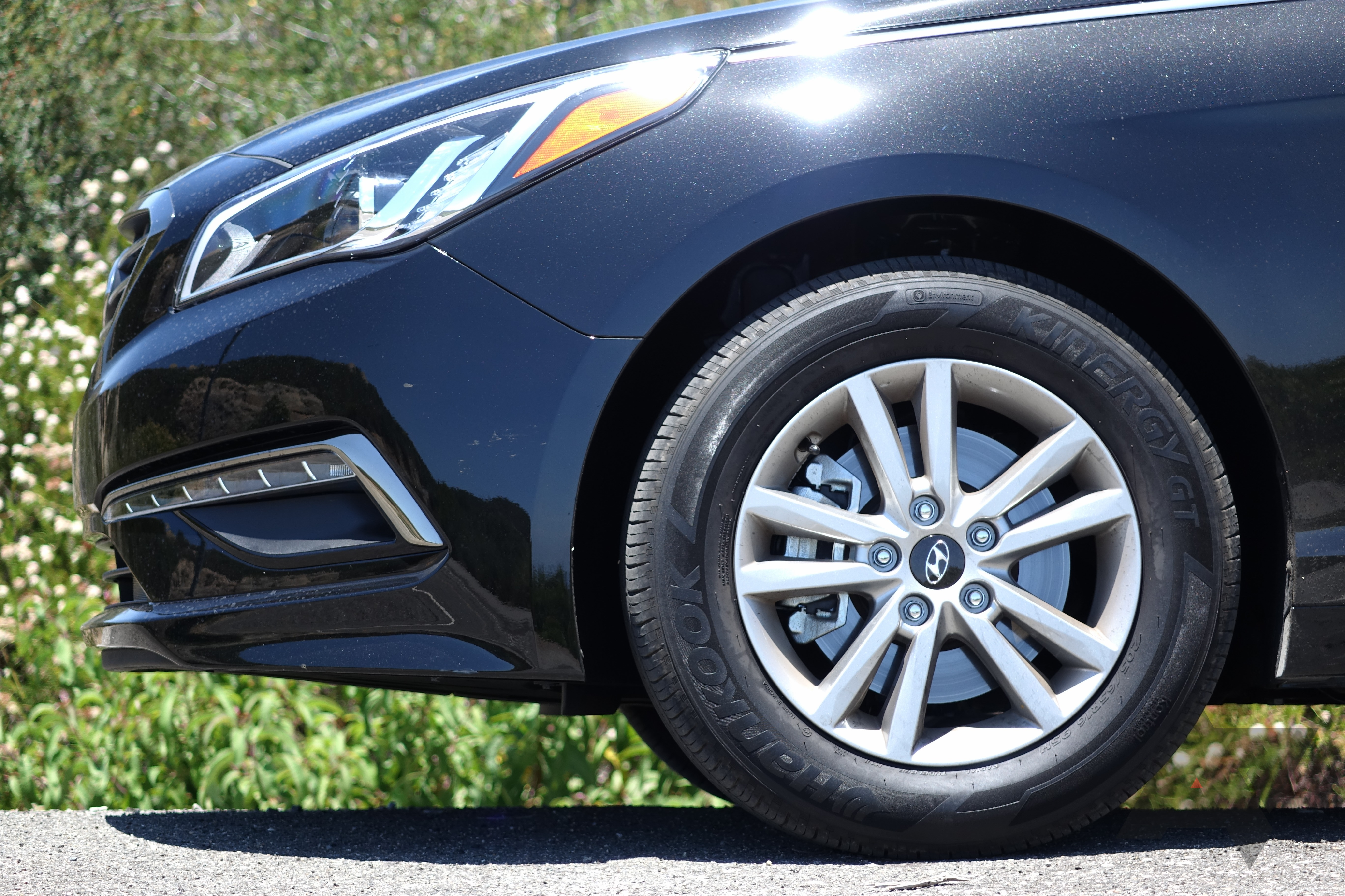[Android Car Review] The 2015 Hyundai Sonata Is Android Autou0027s Debut Vehicle,  And Itu0027s A Great One