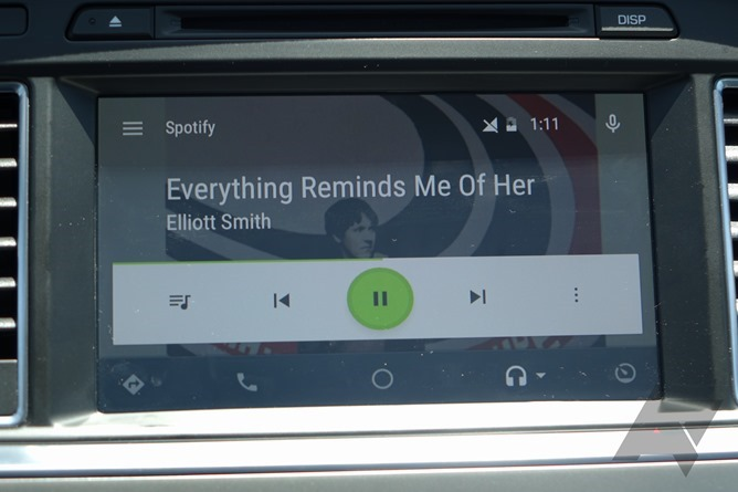 Android Car Review] The 2015 Hyundai Sonata Is Android Auto's Debut