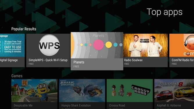how to download google play store on sony tv