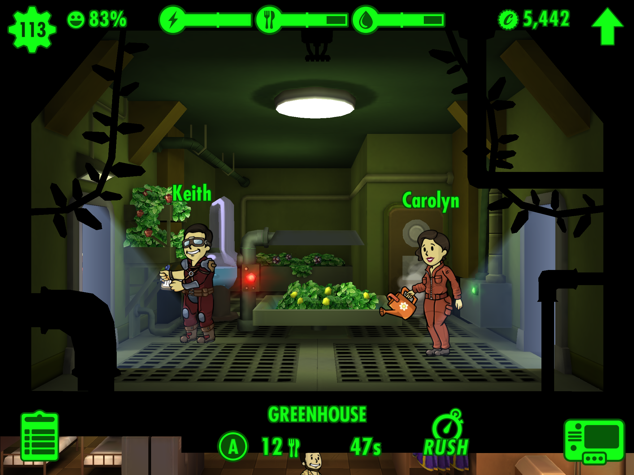 Game Review] Fallout Shelter Is A Beautiful, Truly Free Game