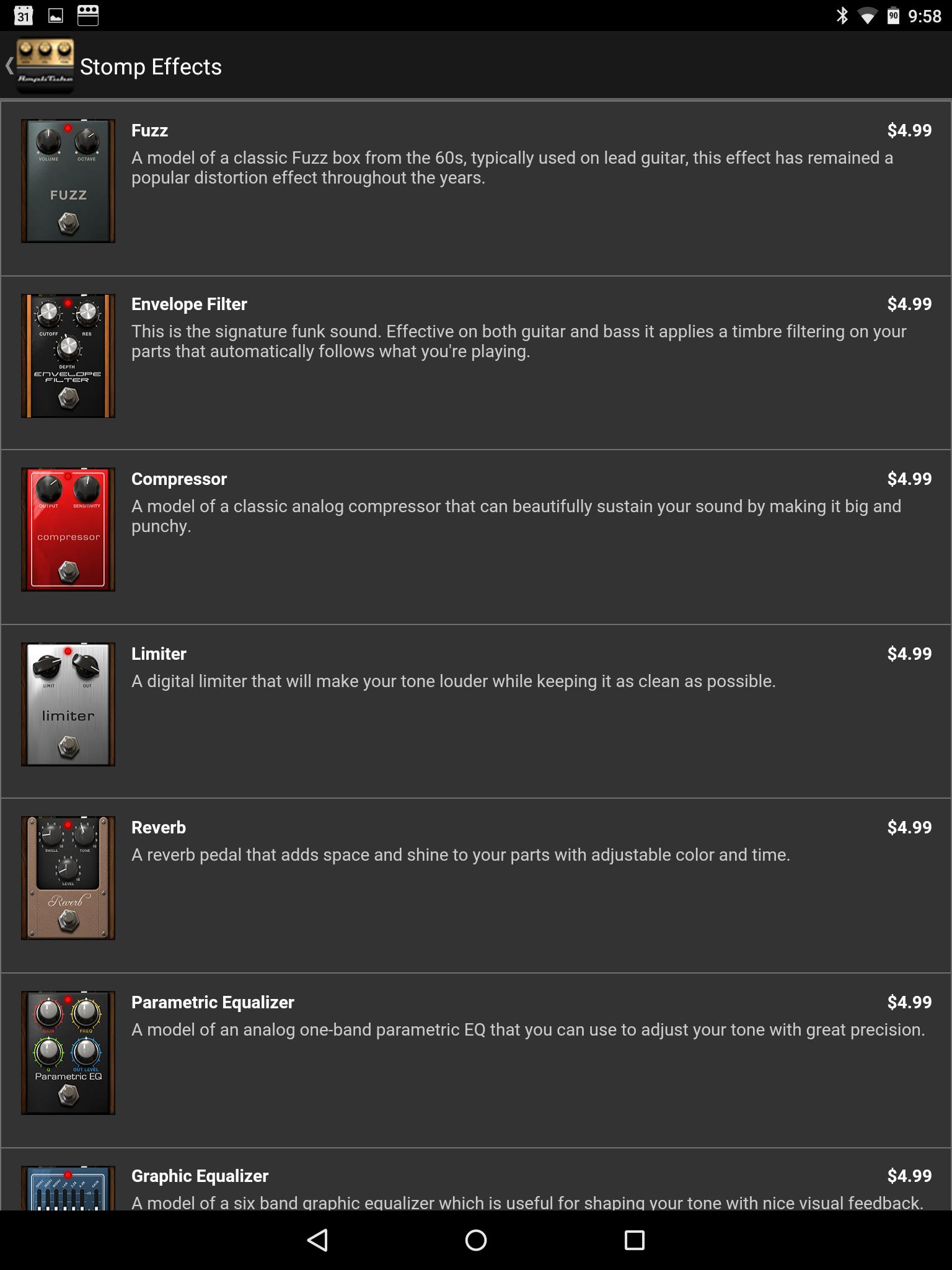 amplitube android apk full version
