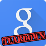 Search-Teardown