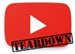 Youtube-Teardown