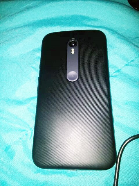 Moto G 2015 Leaked In Photos, Rumored Specs Include A 13MP