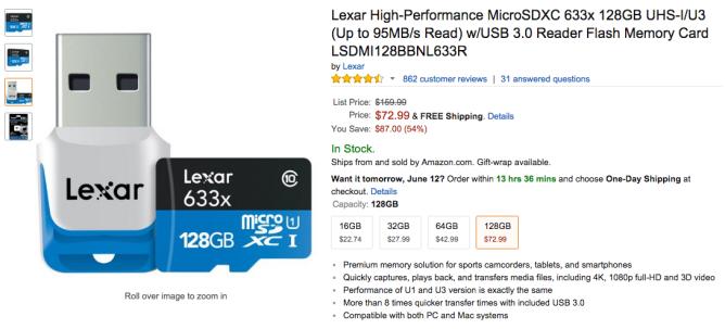 lexar-microsdxc-128gb-deal