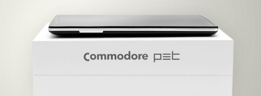 Update: Chinese Original Found] Company Slaps Commodore