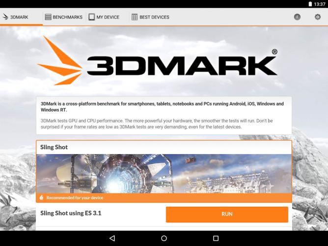 3DMark2