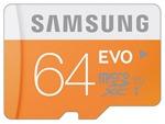 [Deal Alert] Amazon Has Samsung EVO MicroSD Cards Going Cheap: 64GB For $20...