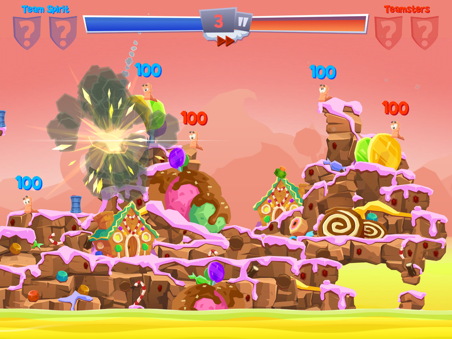 Worms 2 armagedon скачать на андроид   ru-android. Com.