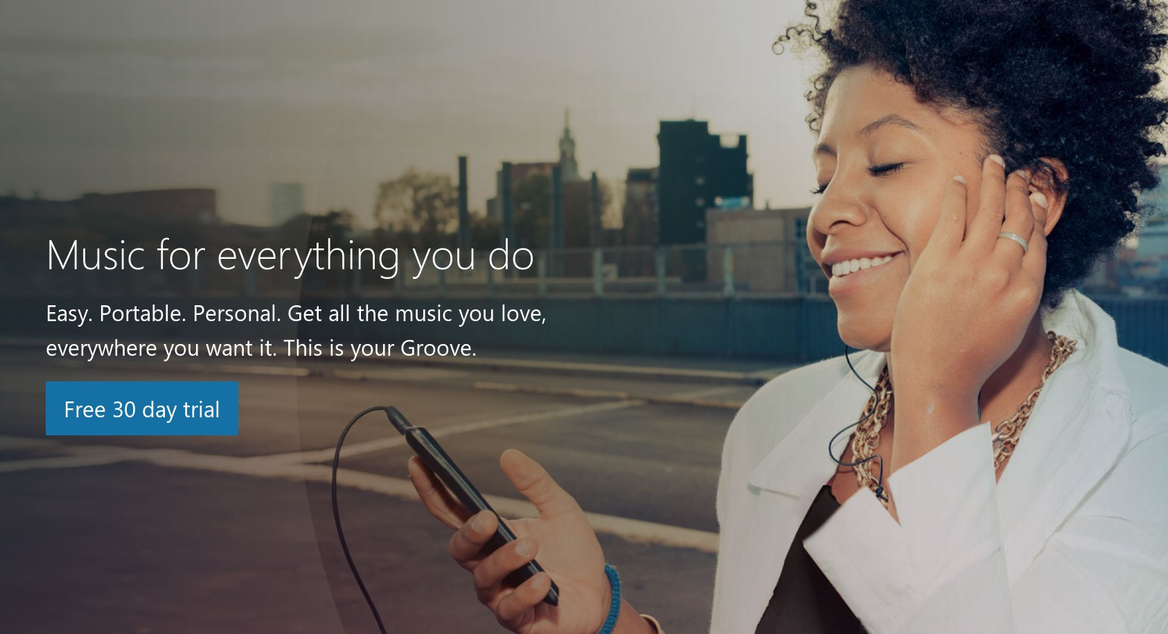 The Xbox Music Android App Has Found Its Groove, Rebranding