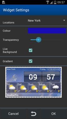 WeatherPro3