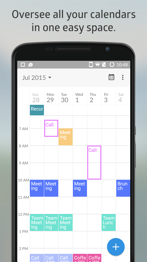Boxer Launches Their Own Calendar App With 'Send