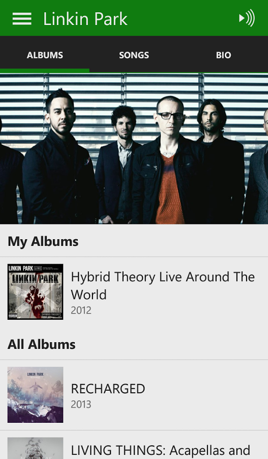 Xbox Music 3 0 Update Adds OneDrive Integration, Access