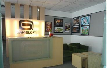 welcome-to-gameloft