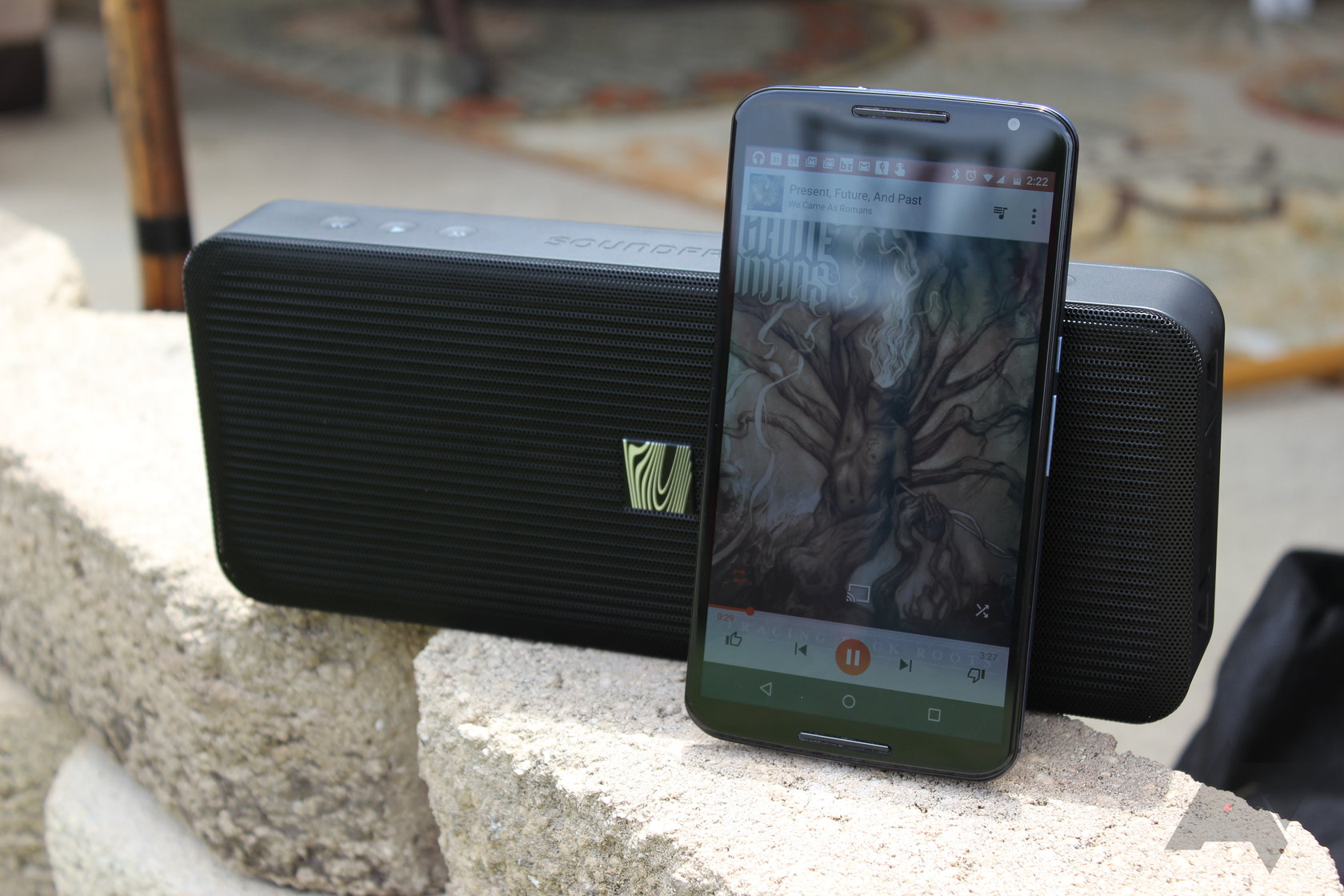 Soundfreaq Sound Kick 2 Review: The Sequel Is Better Than The Original