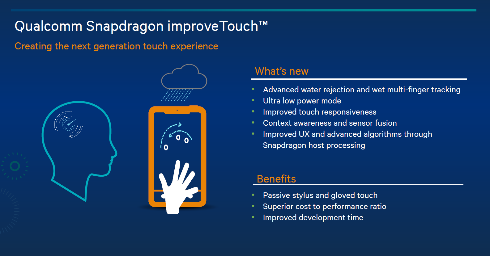 Qualcomm Announces New Adreno 530 And 510 GPUs, Says First ...