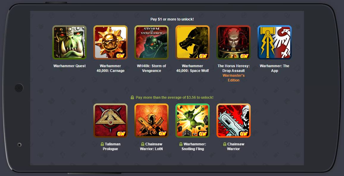 how to download humble bundle comics to android