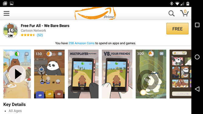 Amazon Ditches Its Free App Of The Day In Favor Of Amazon