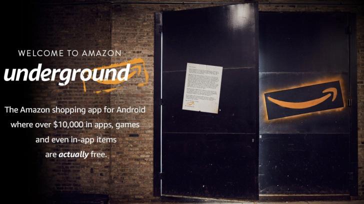 Amazon_Underground 2