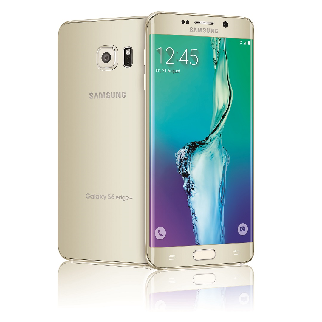 Galaxy S6 edge+ Specs And Release Date