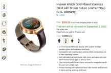 HuaweiWatch3