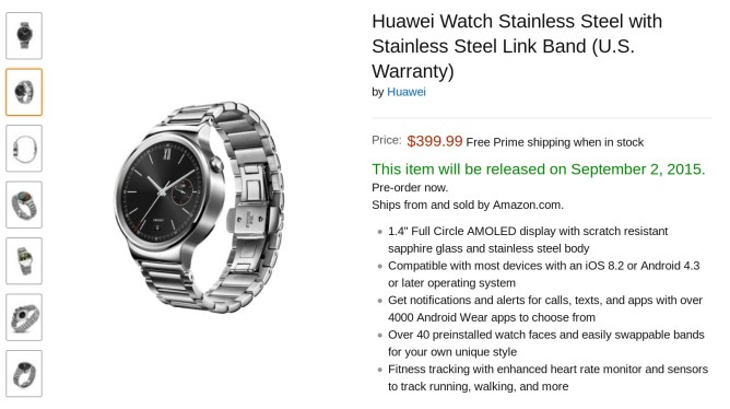 HuaweiWatch9
