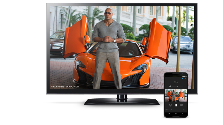 HBO Now App Gains Chromecast And Push Notification Support